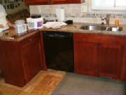 Canton Michigan Kitchen Design  Remodeling. www.parkohome.com  picture do not copy