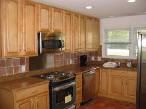 Kitchen Remodeling  Plymouth Michigan