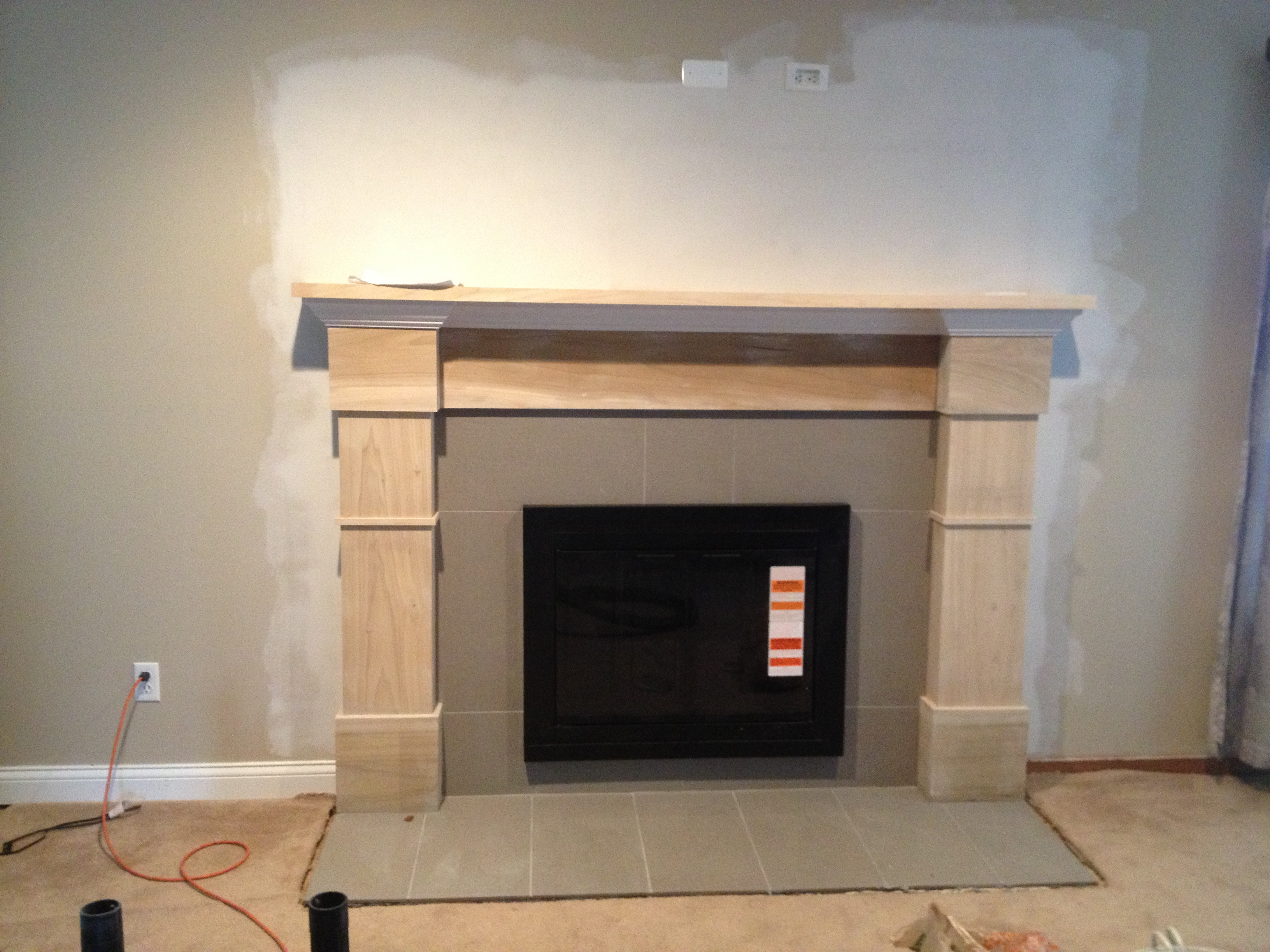 fireplace remodeling pictures to pin on pinterest